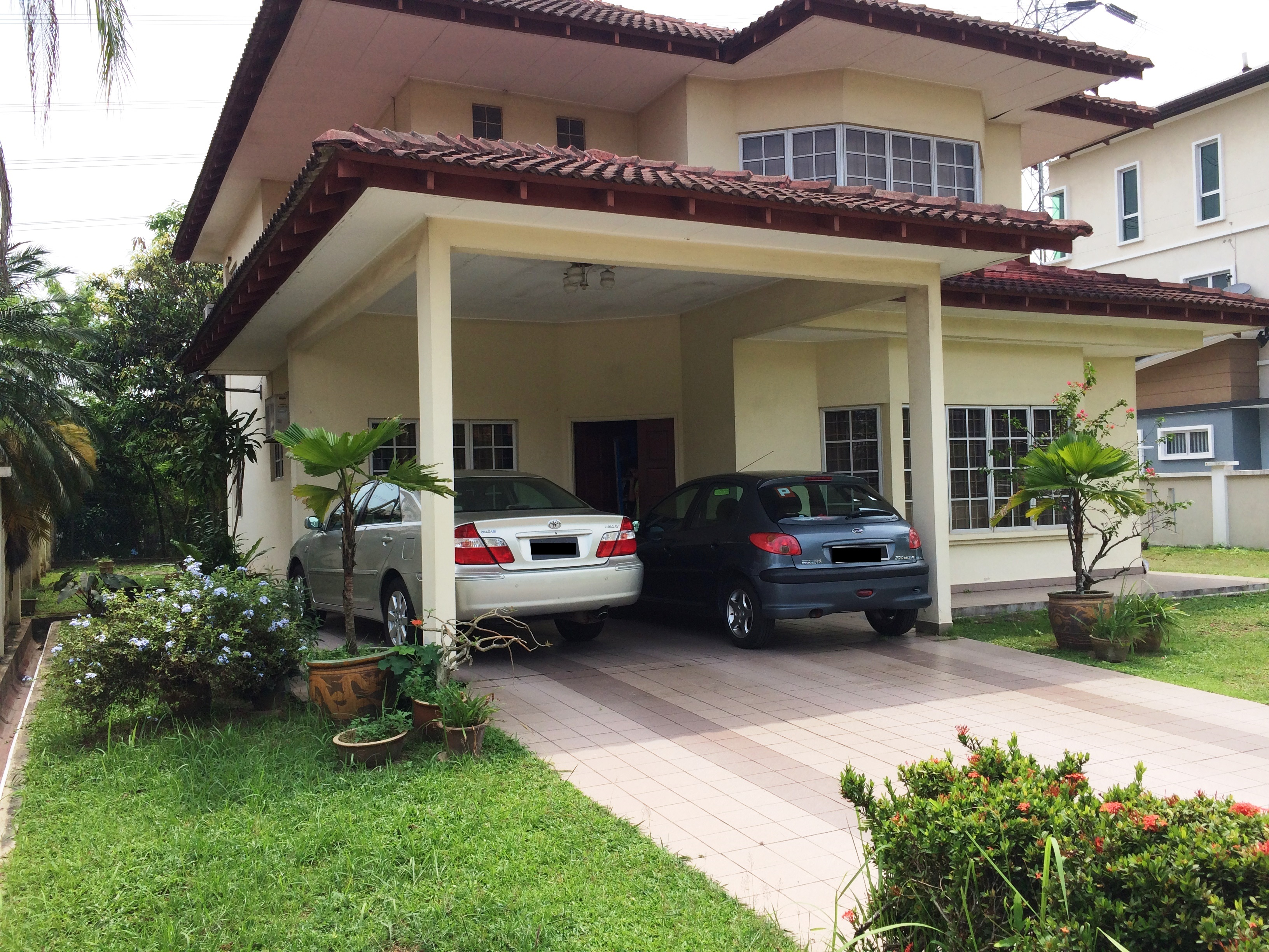Rumah Untuk Dijual Di Shah Alam