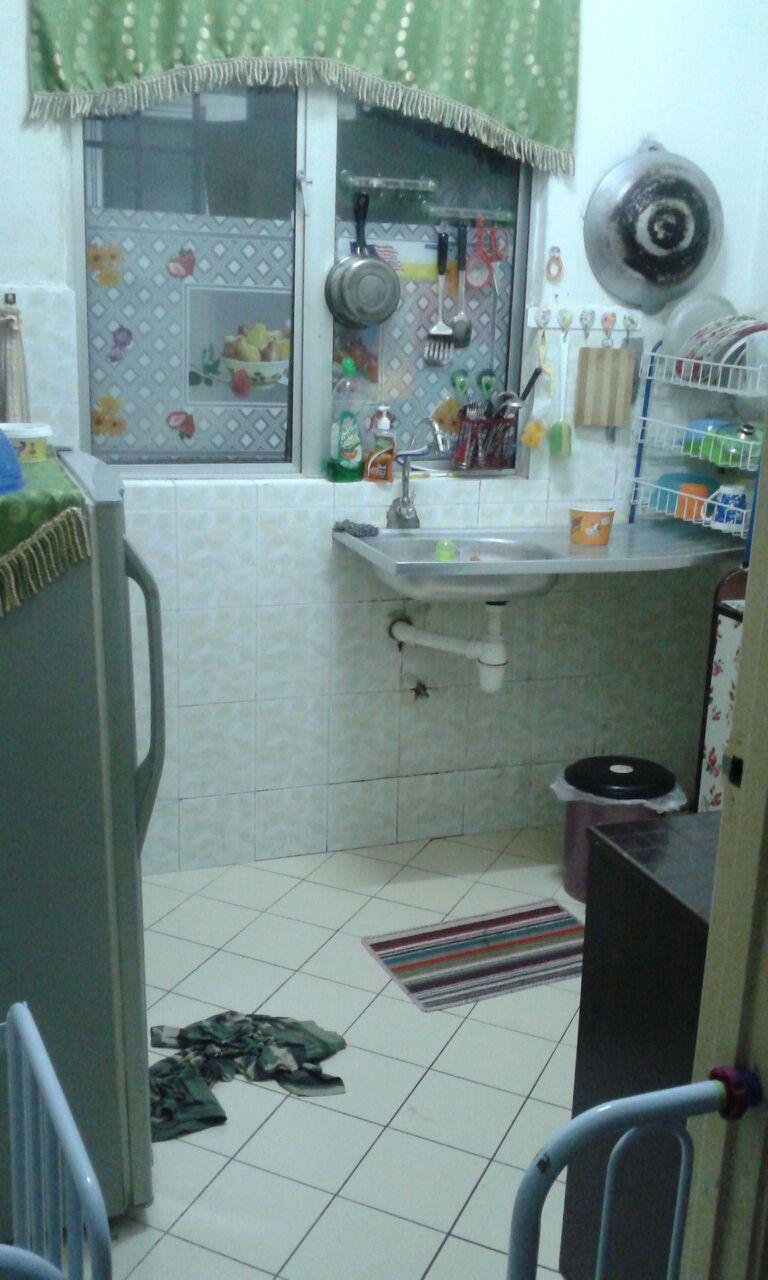 Apartment Untuk Dijual  Taman Impian Indah  Balakong